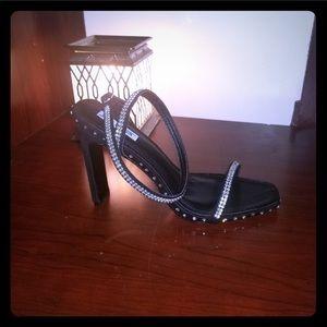 Holywood night high heels